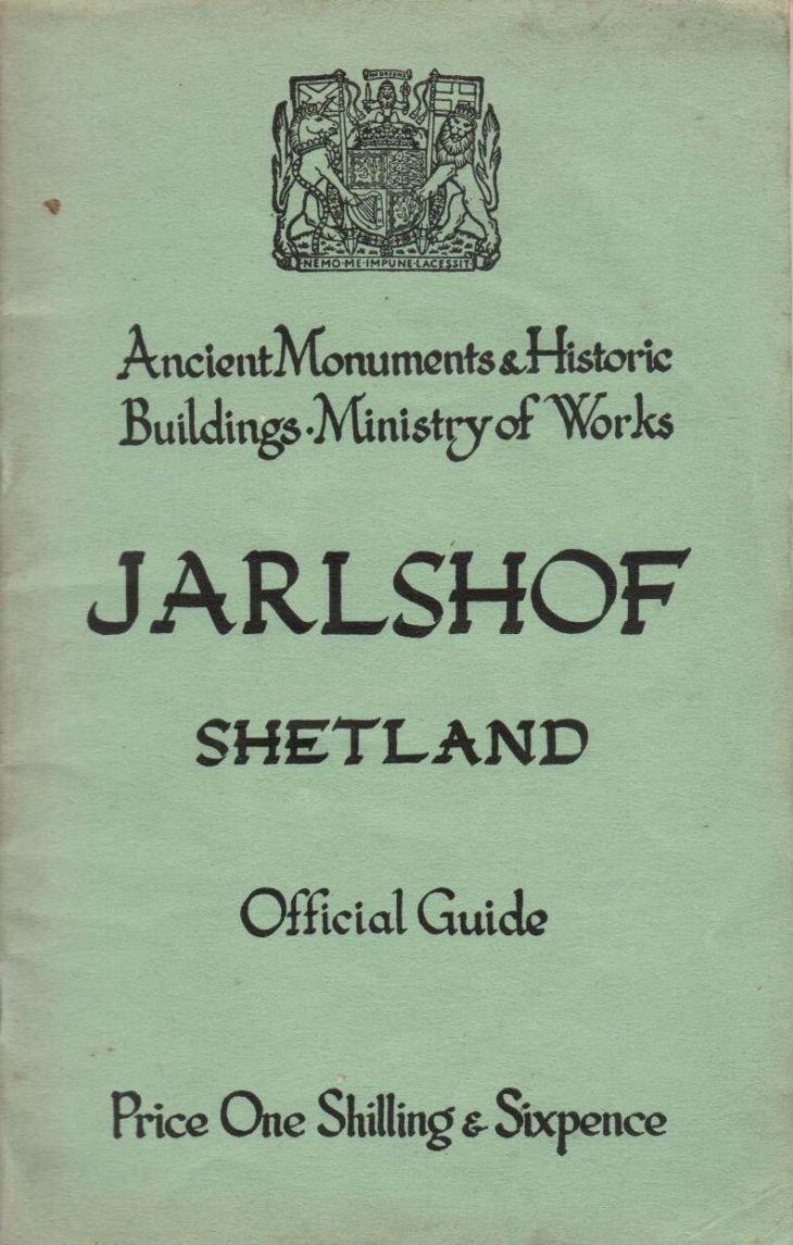 Jarlshof