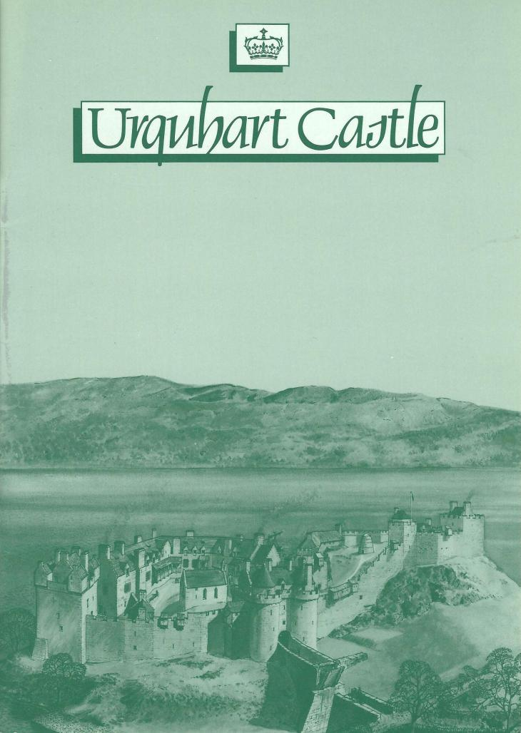 Urquhart_HMSO