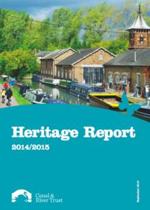 CRT heritage report 15
