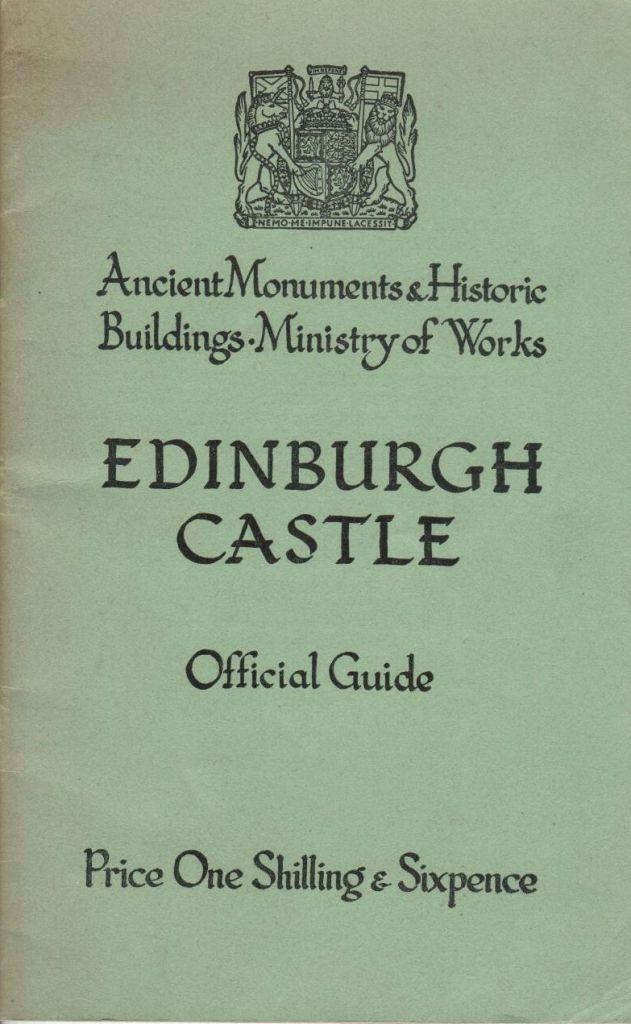 Fourth edition 1953 (2nd impression 1954)