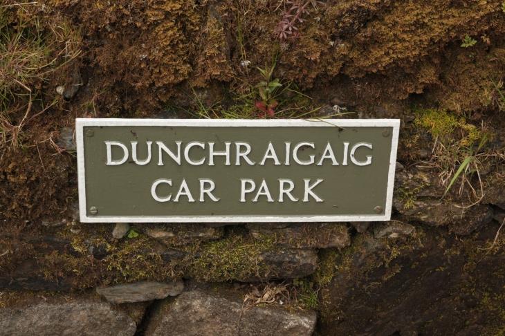 Dunchraigaig