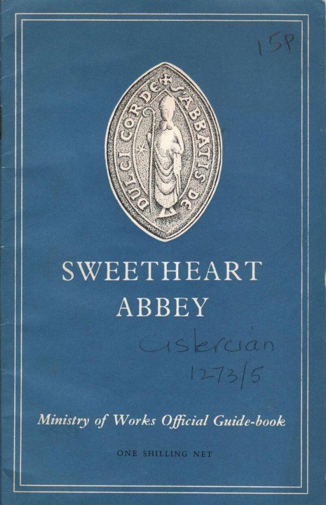 Second edition 1951, 4th impression 1958