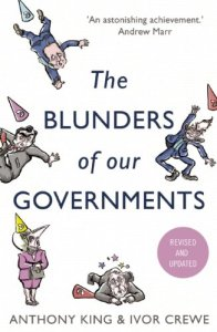 Blunders bookcover