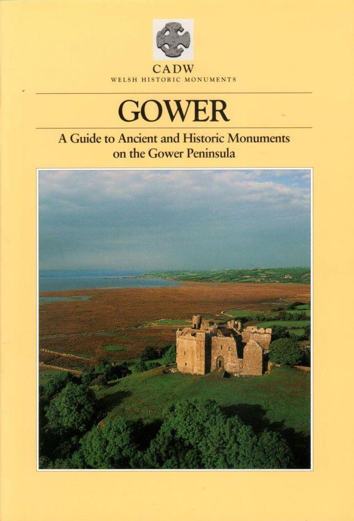 Gower_Cadw