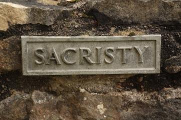 Byland Abbey © David Gill