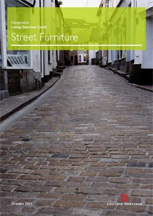 street-furniture