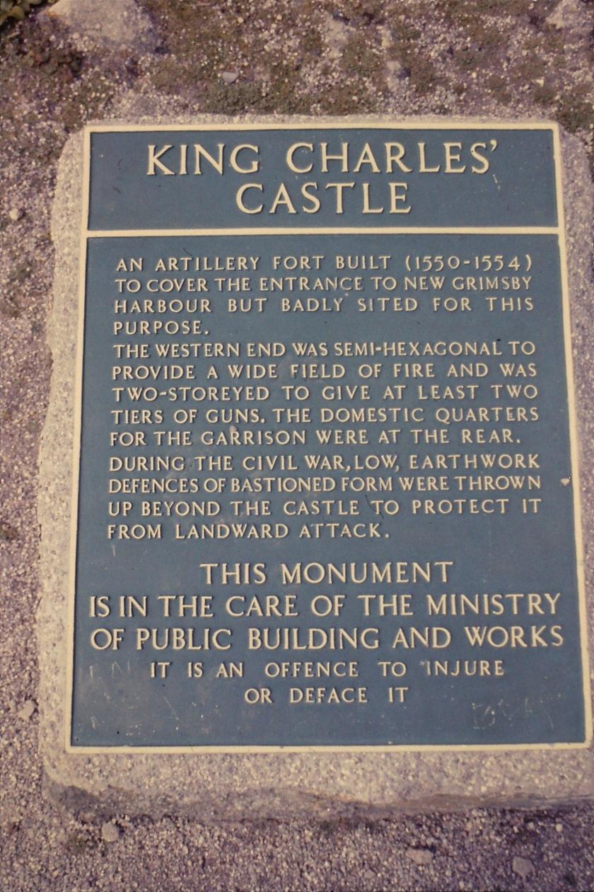 king-charles