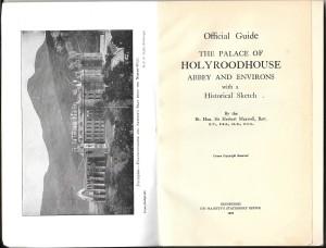 holyroodabbeyguide1937-int-ii