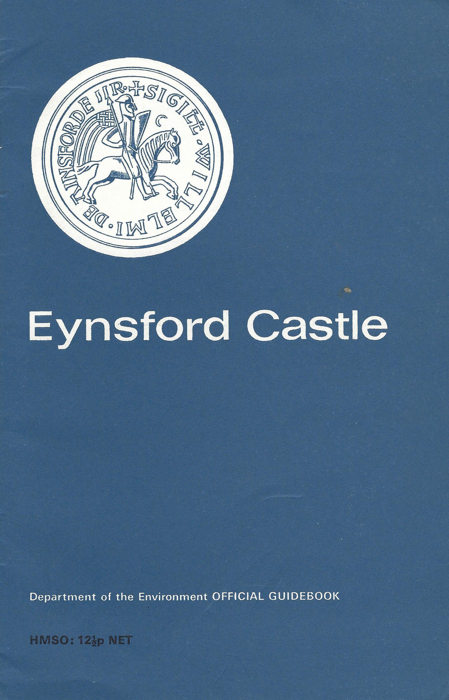 Eynsford_DOE