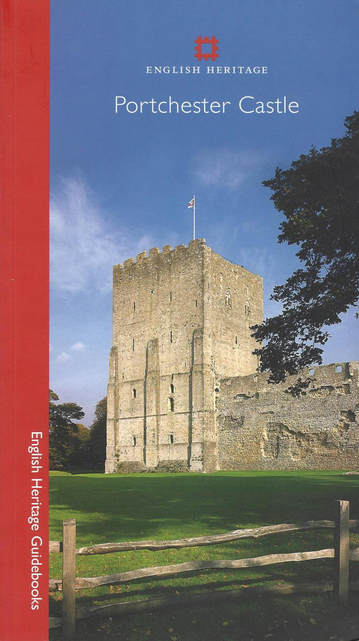 Portchester_EH_red