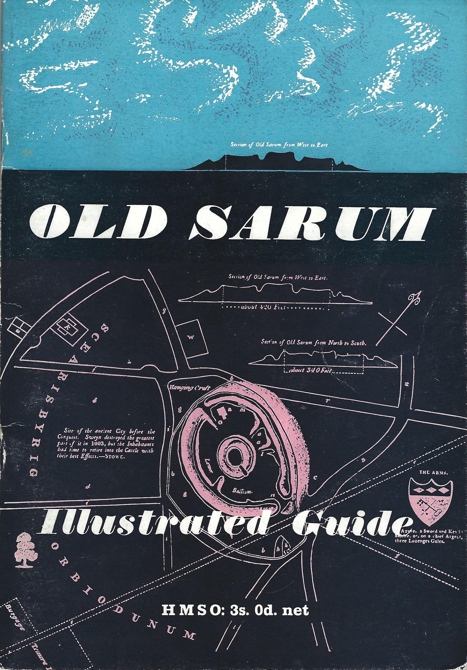 OldSarum_souv
