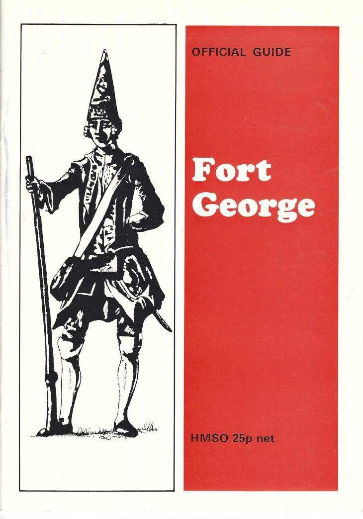 FortGeorge_HMSO