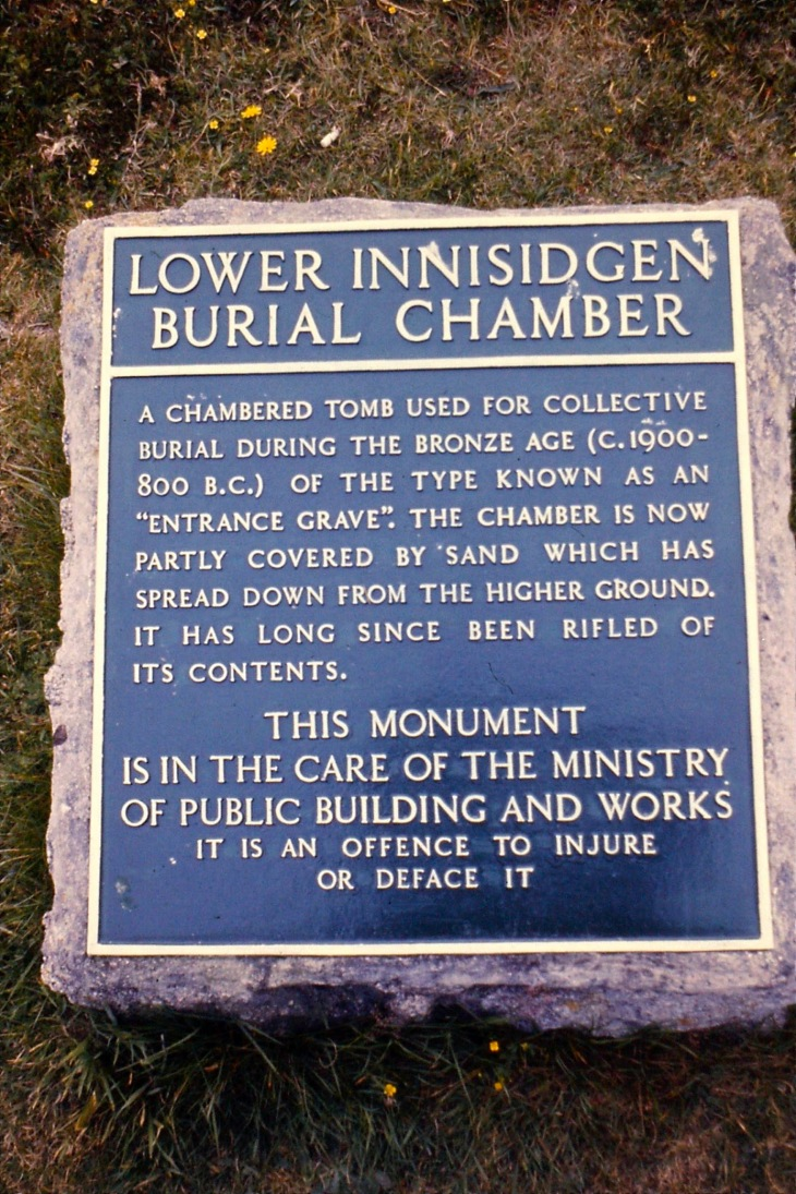 Innisidgen_lower_sign