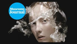 Museums Journal cover image