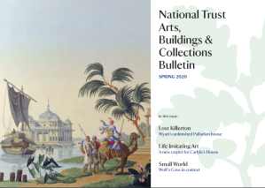 NT ABC bulletin cover