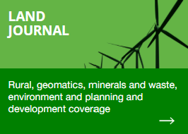 RICS Land Journal